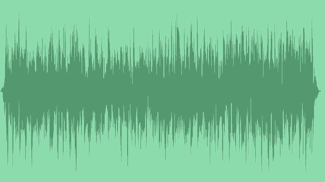 Calm Ambient Electronic: Royalty Free Music