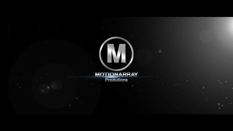 Production logo: After Effects Templates