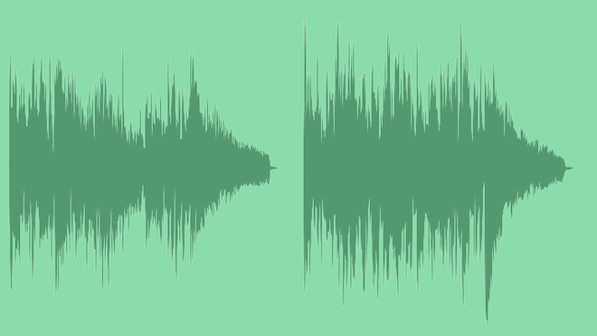The West Logo: Royalty Free Music
