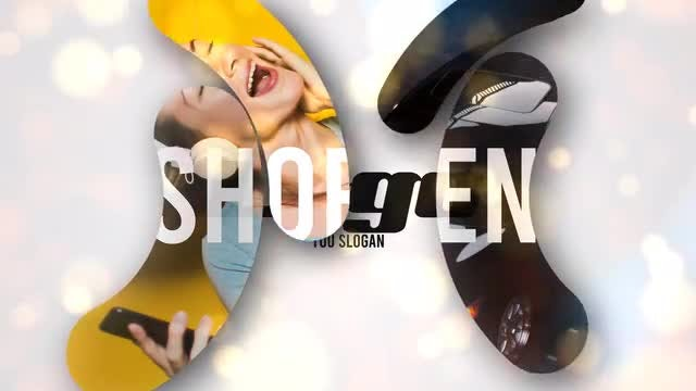 Short Stroke Opener: After Effects Templates