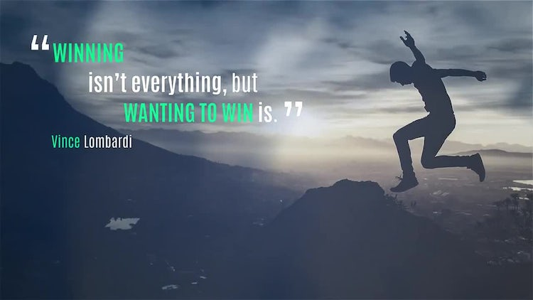 Abstract Quotes: After Effects Templates
