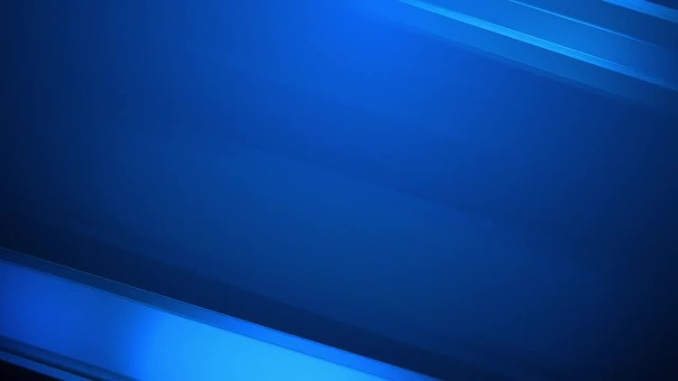 Blue Abstract: Motion Graphics