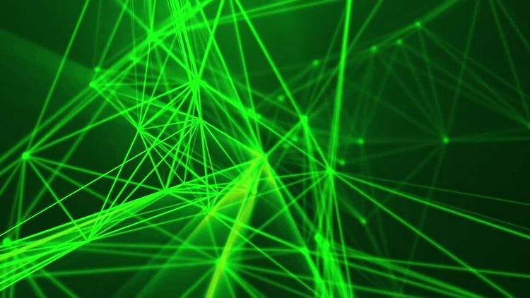 Plexus Laser: Motion Graphics