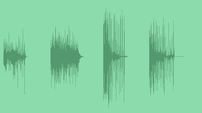 Teeny Clockwork Malfunction Stops: Sound Effects