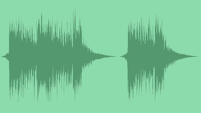 Technology Calm Inspiring Logo: Royalty Free Music