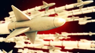 Missiles: Motion Graphics