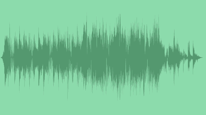 When Magic Happens: Royalty Free Music