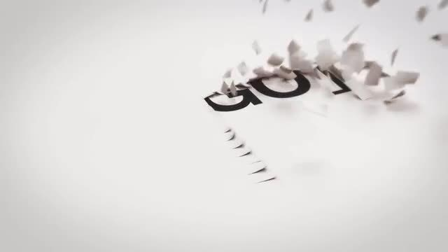 Papers Logo V4: After Effects Templates