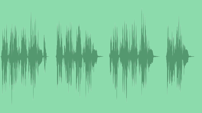 Stomps And Claps: Royalty Free Music