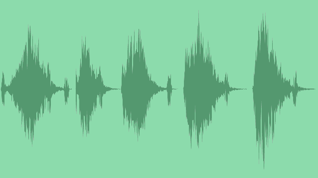Creative Sounds Sound Pack: Sound Effects