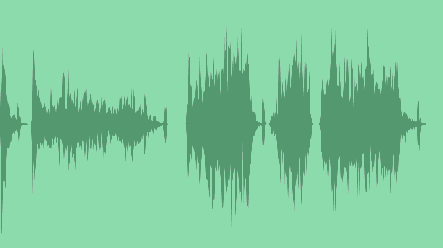 Low Dramatic Transition Sound Pack: Sound Effects
