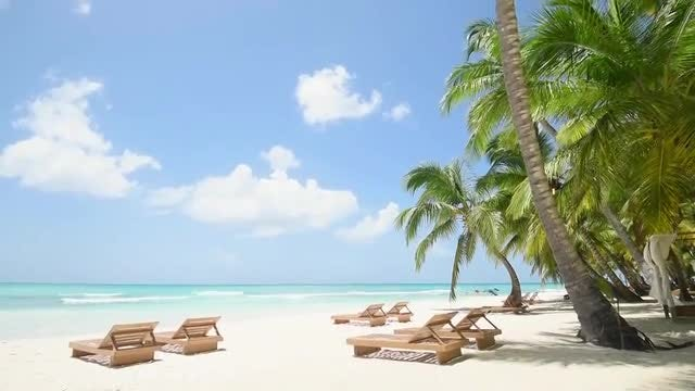 Sea View: Stock Video