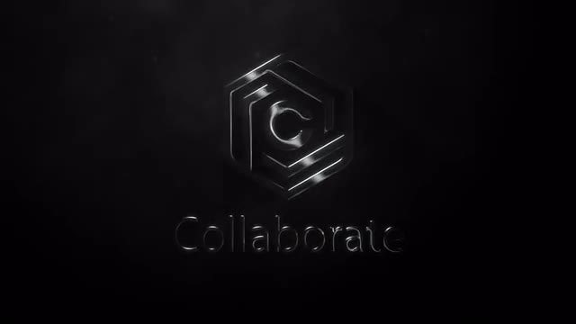 Atmospheric Logo: After Effects Templates