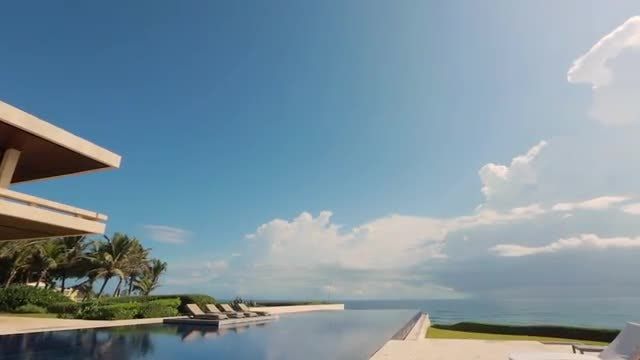 Hotel Time-Lapse: Stock Video