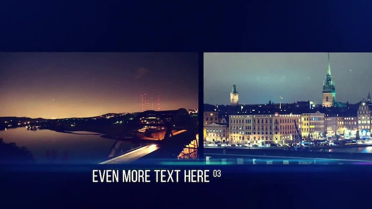 Inspired Video: After Effects Templates