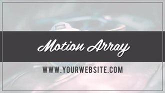 Fast Promo: After Effects Templates