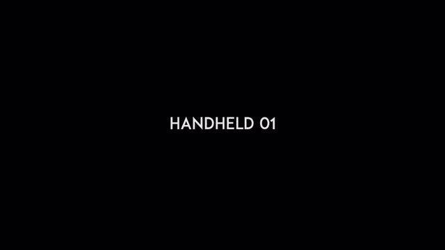 Handheld Camera Presets: Premiere Pro Presets