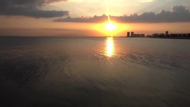 Seaside Time-lapse: Stock Video