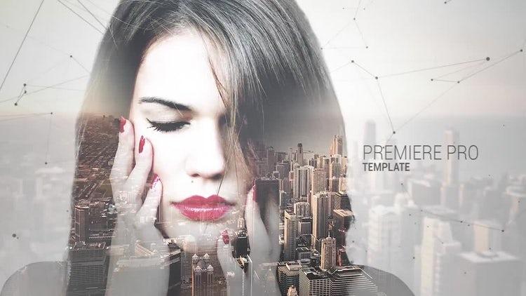 Light Double Exposure: Premiere Pro Templates