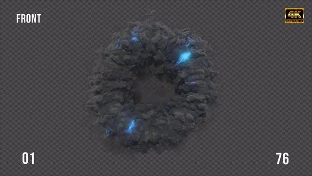 Portal: Stock Motion Graphics