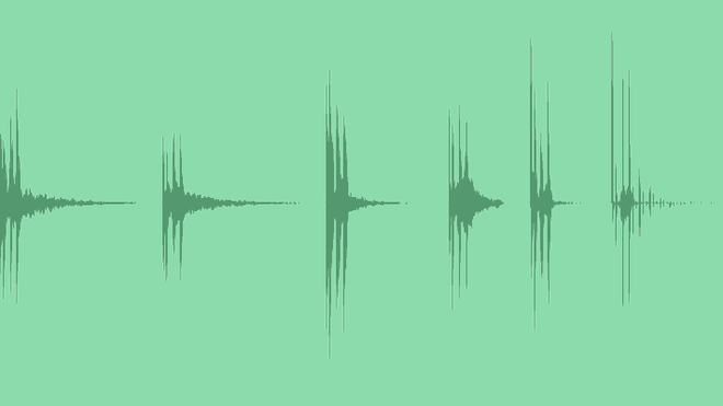Notify: Sound Effects