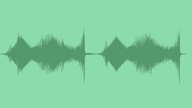 Dark Intermission Audio Logo: Royalty Free Music