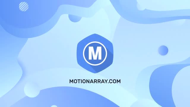 Modern Search Logo: After Effects Templates