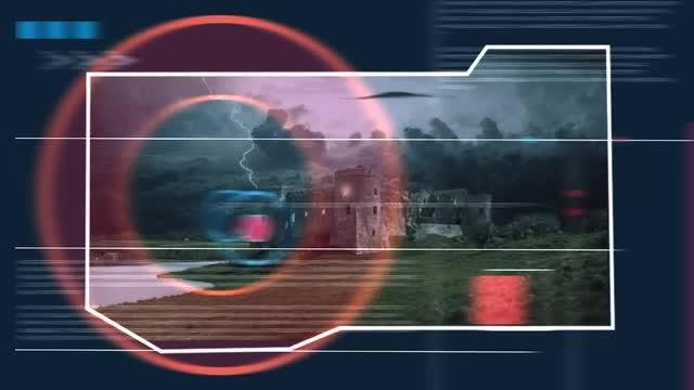 Cinematic Trailer Opener: Premiere Pro Templates