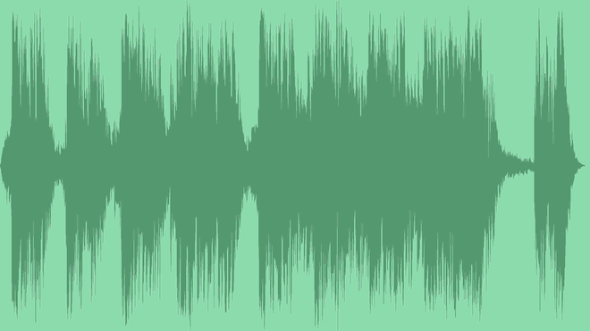Assertive Drums: Royalty Free Music