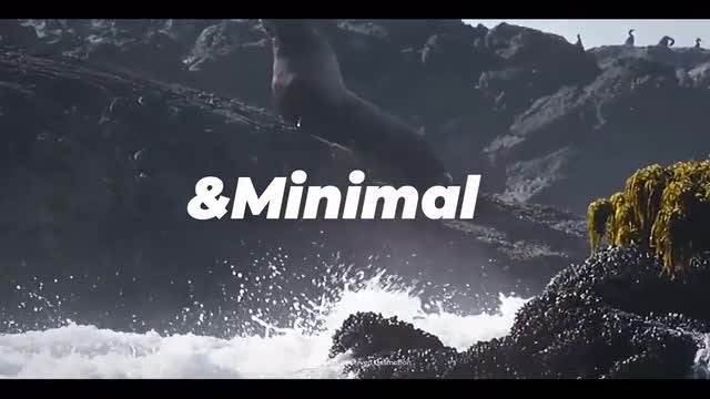 Happy Slideshow: After Effects Templates