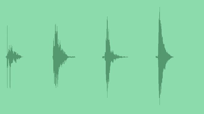 Authorized - App Ui Ideas: Sound Effects