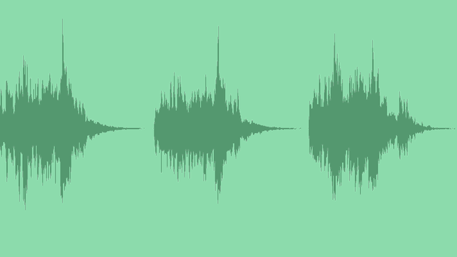 Soft Ambient Logo: Royalty Free Music