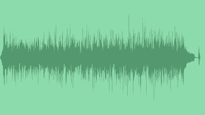 Happy Inspiring Commercial: Royalty Free Music