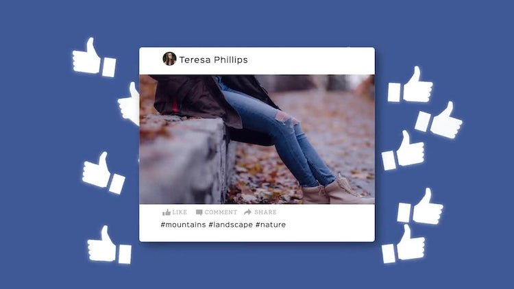 Social Media Promo: After Effects Templates