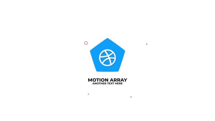 Modern Logo Intro: Premiere Pro Templates