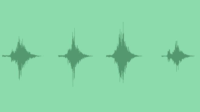Crash Reverse: Sound Effects