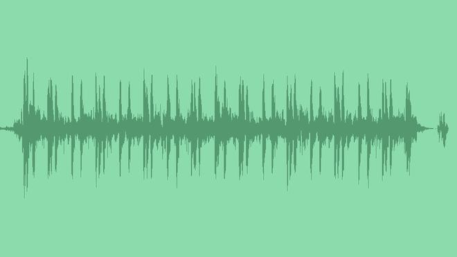 Glitch Tech Logo: Royalty Free Music