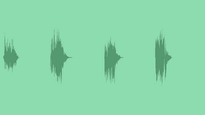 Playful New Points Collecting: Sound Effects