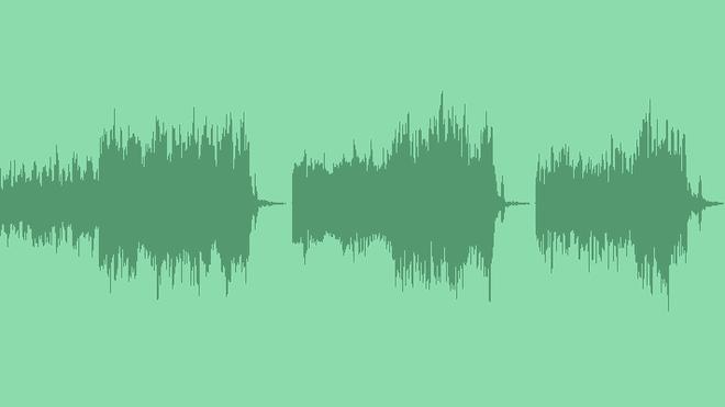 Dark Texture: Sound Effects