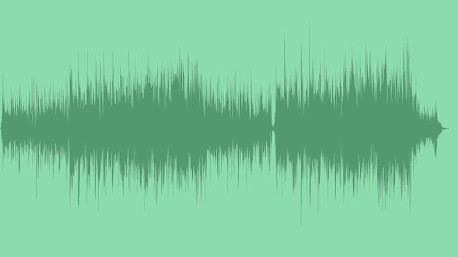 Symphonic Build-Up: Royalty Free Music