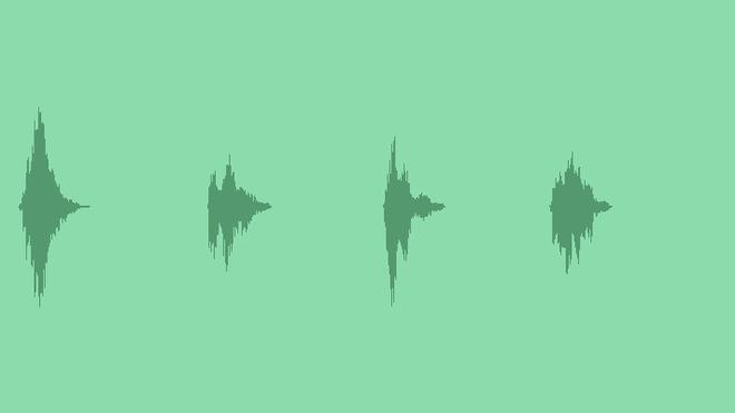 System Interface Notifier Efx: Sound Effects
