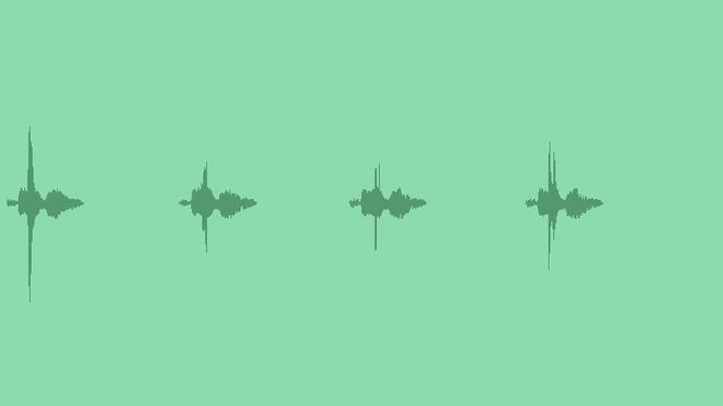 Fun Pressing Button Sound Effect: Sound Effects