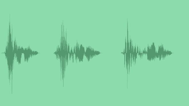 Logitech G-Force Steering Wheel: Sound Effects