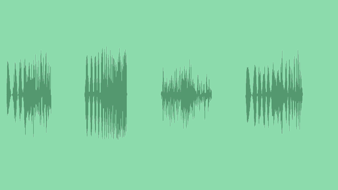 Forming - Sf Sounds: Sound Effects