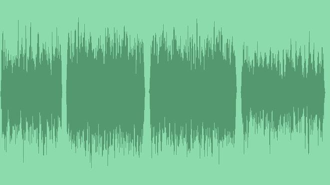Interesting Textural Ideas: Sound Effects