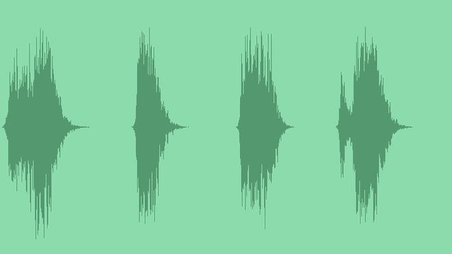 Teleport Gateway - Science Fiction Efx: Sound Effects