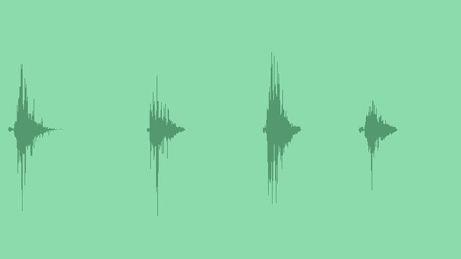 Wastebin - Clear Content - Interface Notifiers: Sound Effects