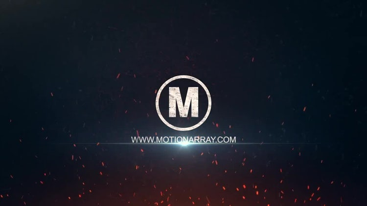Epic Trailer Logo: Premiere Pro Templates