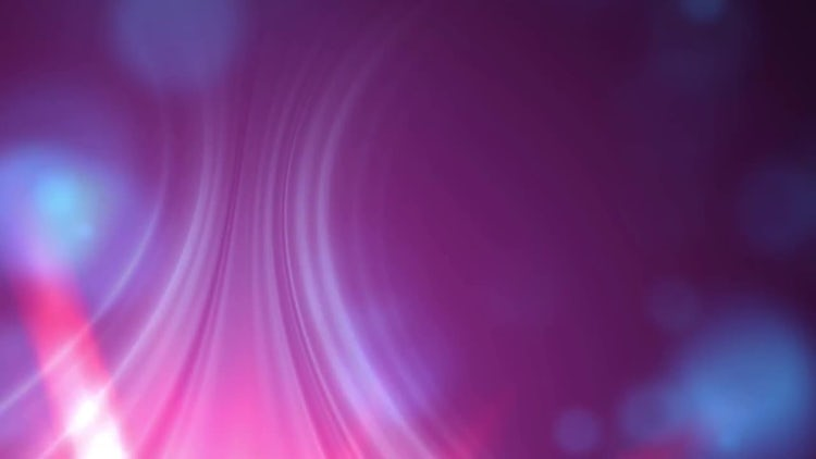 Pink Flow: Stock Motion Graphics