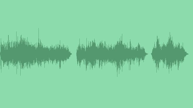 City Sound: Sound Effects